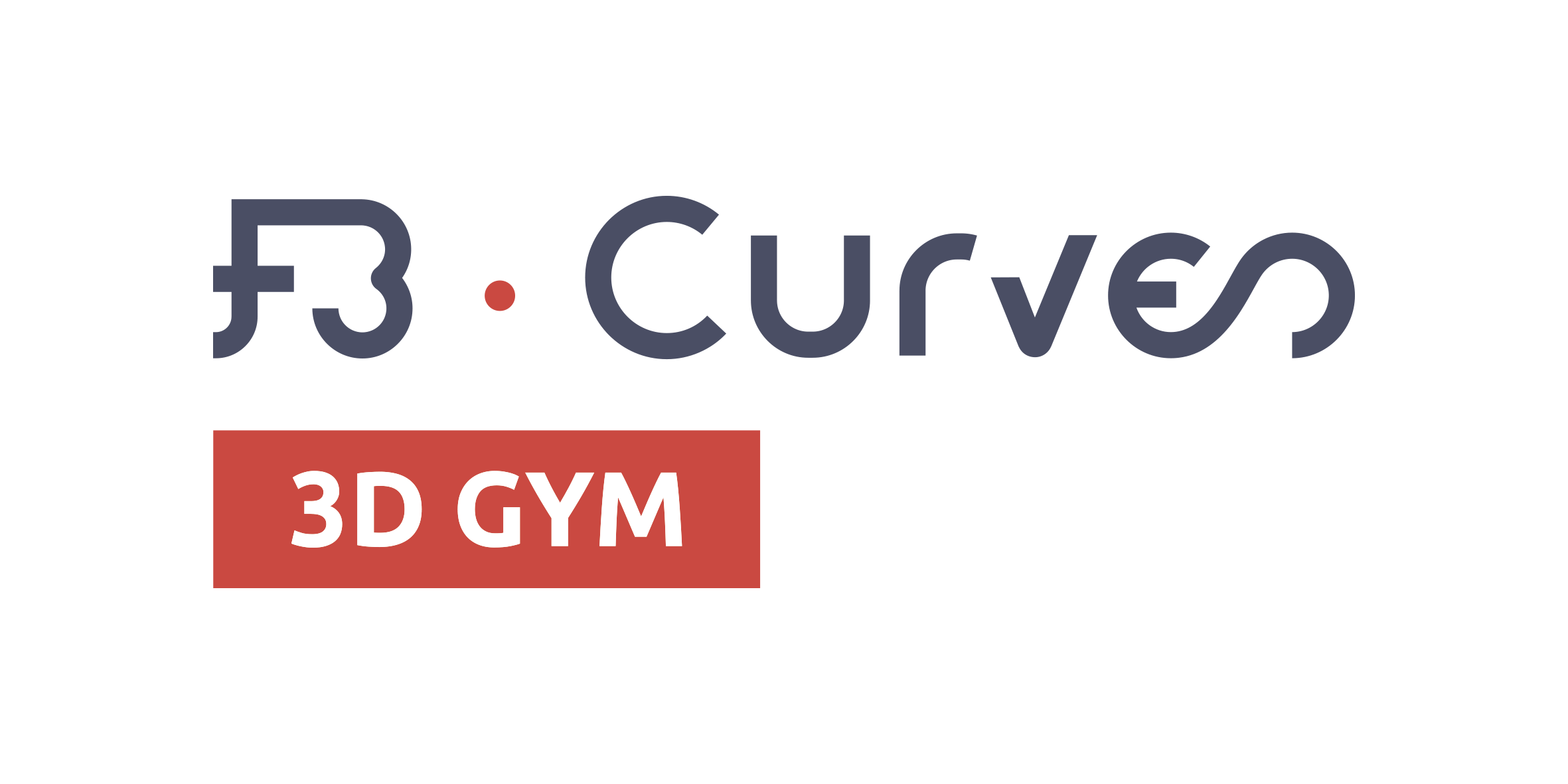 FB Curves 3D Gym