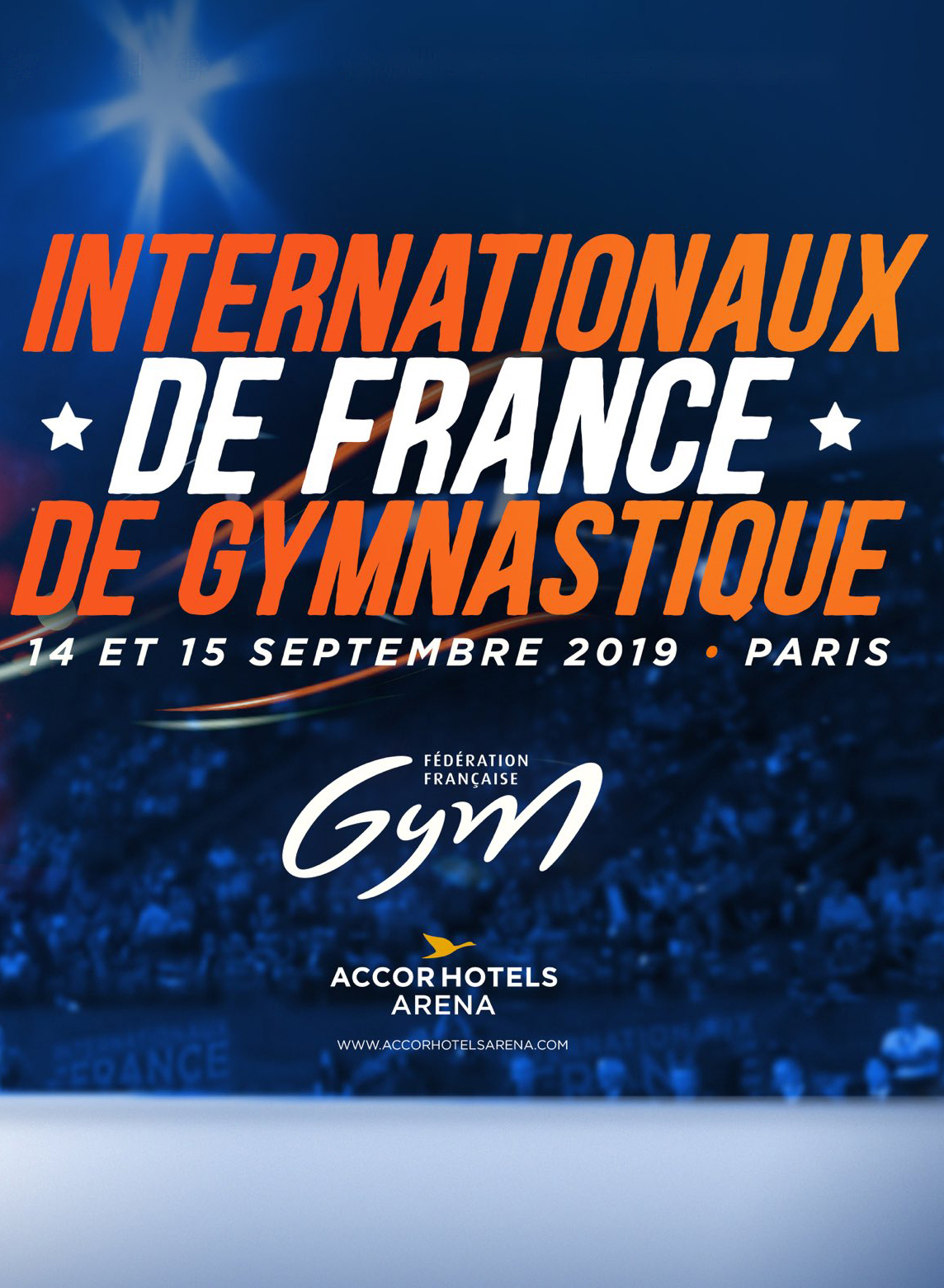 FIG World cup challege - FRANCE