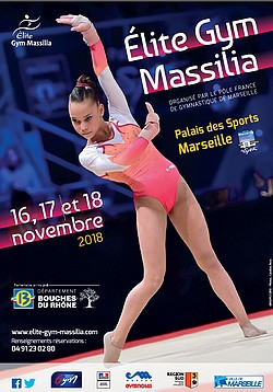 Elite Gym Massilia