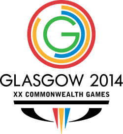 Commonwealth Games, 24 july - 1st august 2014 - Glasgow (Scotland)