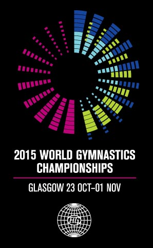 Artistic gymnastics World Championships - 23 oct / 1st nov. - 2015 Glasgow (Scotland)