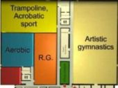 Specialised sports halls (Arques - France)