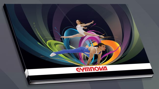 Nouveau catalogue GYMNOVA