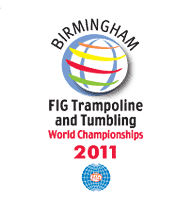 Trampoline, Tumbling and Double Mini Trampoline World Championships