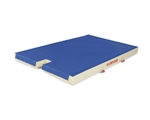 Landing mat for beam 300 x 200 x 20 cm - European Norms