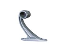 SINGLE BALLET BARRE BRACKET (*)
