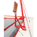 Access platform to frame without Refill and Sleeving epcon