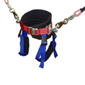 Harness belt - Large model belt with bearing