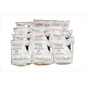 CHALK NUGGETS - Set of 12 bags
