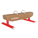 LOW POMMEL HORSE - HEIGHT 50 cm