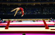 Competition beam - FIG