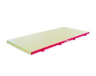 ADDITIONAL LANDING MAT FOR COMPETITION BEAM, ASYMMETRIC AND HIGH BARS - 400 x 200 x 10 cm