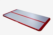 ACROBATIC TRACK/PIT INFLATABLE MAT - 400 x 200 x 20 cm